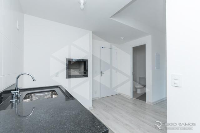 Apartamento para alugar com 1 dormitórios em , cod:I-019962 - Foto 4
