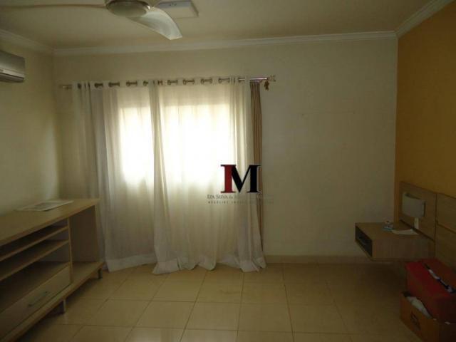 Alugamos linda casa em condominio fechado com 4 suite com closet - Foto 19