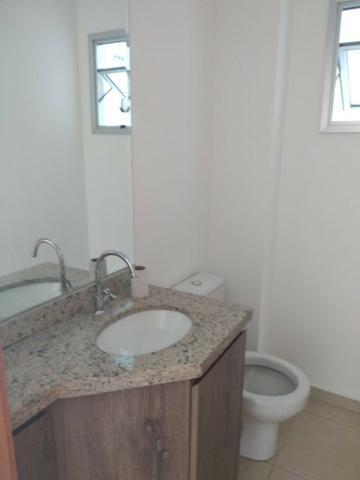 Apartamento Innovare Condomínio Clube com Armários Sacada Com Churrasqueira - Foto 4