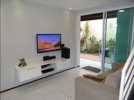CA0311- Casa de Condomínio 04 quartos,147m², Lagoa Redonda-399.000,00 - Foto 5