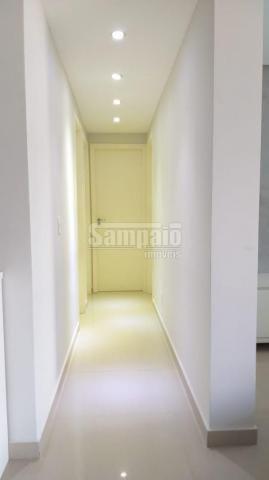 Apartamento à venda com 4 dormitórios em Campo grande, Rio de janeiro cod:S4AP6319 - Foto 14