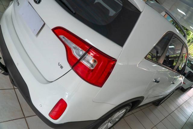 SORENTO 2014/2015 3.5 S.670 V6 4X4 24V GASOLINA 4P AUTOMÁTICO - Foto 19