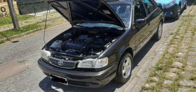Corolla XEI 2001 - Foto 2