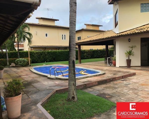 Casa à venda com 5 dormitórios em Stella maris, Salvador cod:CA00866