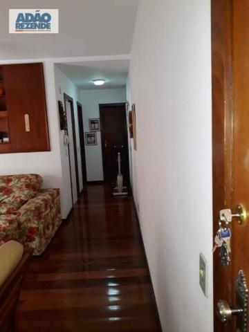 Apartamento com 1 dormitório à venda, 55 m² - Alto - Teresópolis/RJ - Foto 5