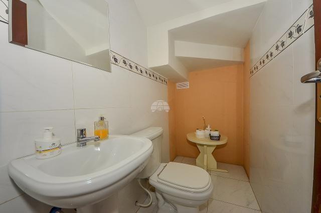 Casa à venda com 4 dormitórios em Capao raso, Curitiba cod:930833 - Foto 10