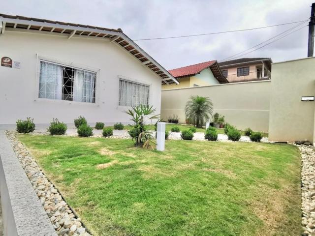 Casa à venda com 3 dormitórios em Costa e silva, Joinville cod:V06351 - Foto 12