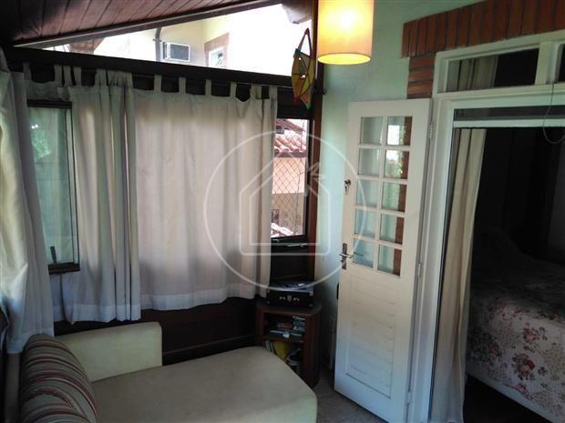 Casa de condomínio à venda com 3 dormitórios em Santa rosa, Niterói cod:880906 - Foto 11