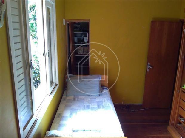 Casa de condomínio à venda com 3 dormitórios em Santa rosa, Niterói cod:880906 - Foto 16