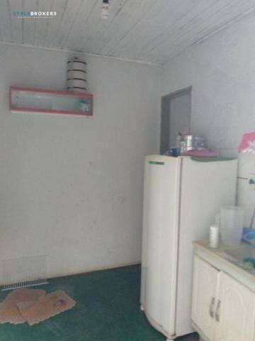 Casa Casa no Bairro Cohab Primavera com 3 dormitórios à venda, 50 m² por R$ 140.000 - Coha - Foto 7