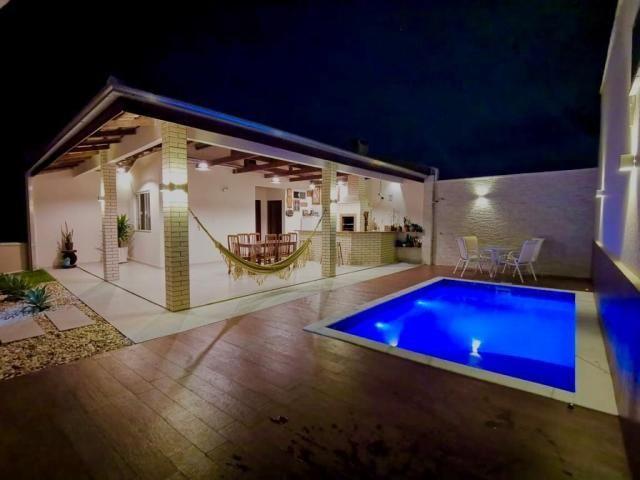 Casa à venda com 3 dormitórios em Costa e silva, Joinville cod:V06351