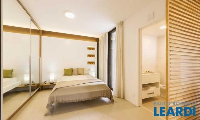 Apartamento à venda com 1 dormitórios em Pinheiros, São paulo cod:603776 - Foto 4