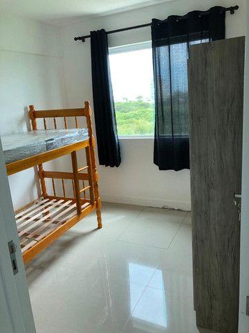 Apartamento aluguel temporada no Perequê a menos de 200mts do mar - Cod.: 16AT - Foto 17