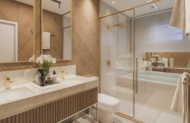 8290   Apartamento à venda com 3 quartos em Zona 02, Maringa - Foto 6