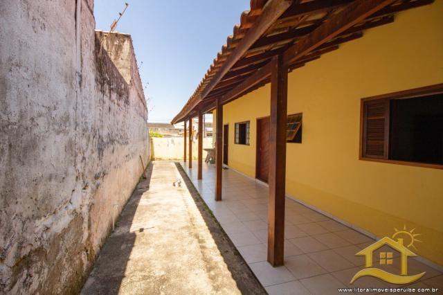 Casa à venda com 2 dormitórios em Belmira novaes, Peruíbe cod:253 - Foto 2