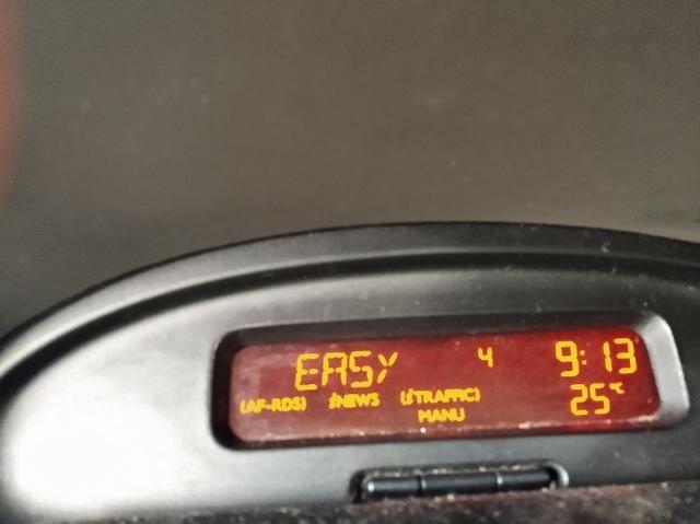 Renault Scenic 2.0 5P Mec. Ar Direção Trava Alarme Gnv G5 Man. Chave Reserva Seg. Dono - Foto 14