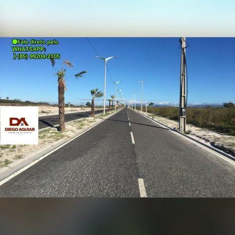 Loteamento Terras Horizonte a 30 minutos de Fortaleza! - Foto 3