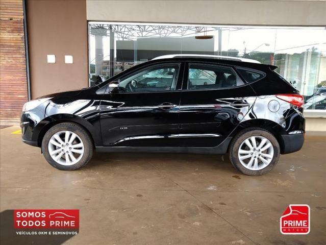 Hyundai Ix35 2.0 Mpfi Gls 4x2 16v - Foto 2