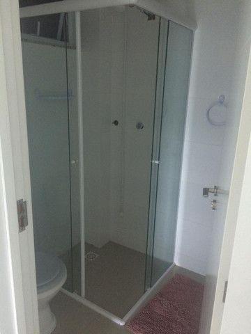Apartamento aluguel temporada no Perequê a menos de 200mts do mar - Cod.: 16AT - Foto 9