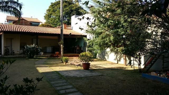 Condomínio-Clube Flamboyants - Excelente casa! Tranquilidade, e a melhor localização - Foto 8
