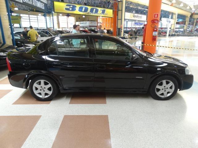 Astra Sedan Flex Automático 2007 * Completo - Foto 4
