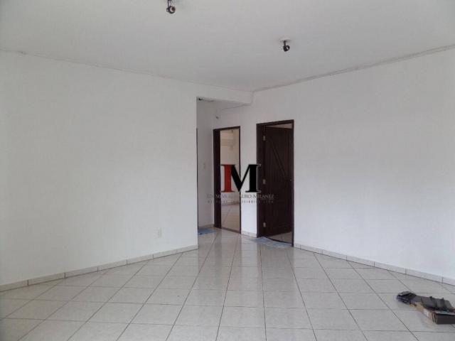 Alugamos apartamento com 2 quartos proximo ao shopping  terreo - Foto 4