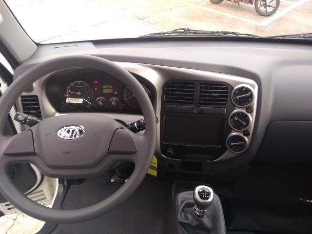 Kia Bongo 2.5 TD Diesel STD - Foto 7