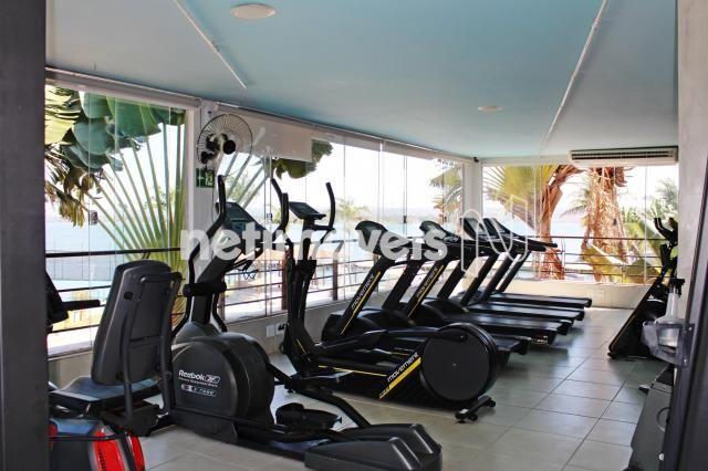 Apartamento para alugar com 1 dormitórios em Asa norte, Brasília cod:765231 - Foto 10