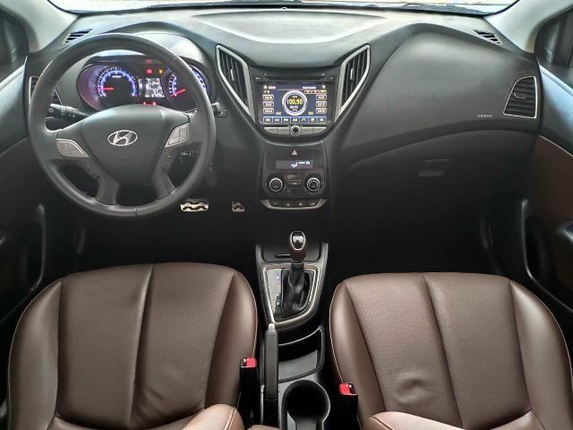 Hb20x 1.6 premium automatico - Foto 7