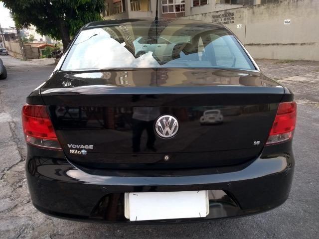 VW Voyage 1.6 Flex - Foto 17