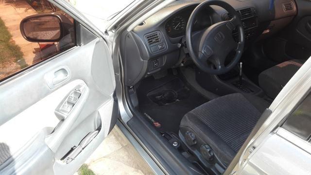 Honda Civic R$9.500 - Foto 6