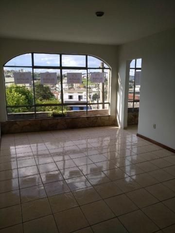 Apartamento para aluguel, 2 quartos, São Sebastião - Barbacena/MG