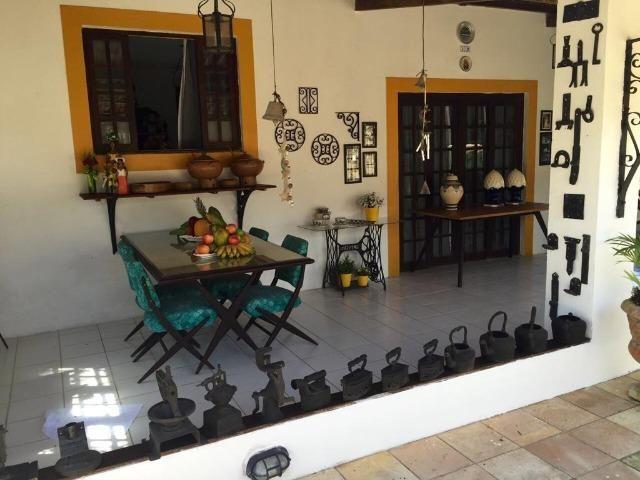 Casa em Aldeia 450m² 4 Quartos 2 Suítes - Cond. Excelente - Foto 4