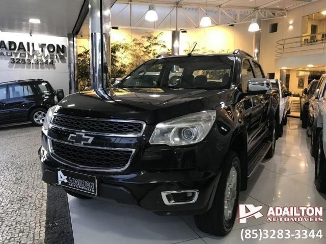 S10 Pick-Up LTZ 2,4 fllex 4x4 Mecanico 14/15 - Foto 2