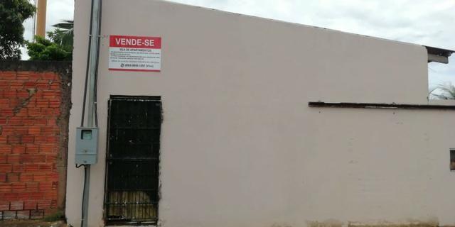 Prédio Comercial com Vila de Apartamentos a Venda - Leia o anúncio!!!!