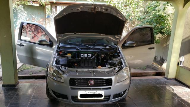 Fiat strada cabine dupla 1.4 flex working - Foto 9