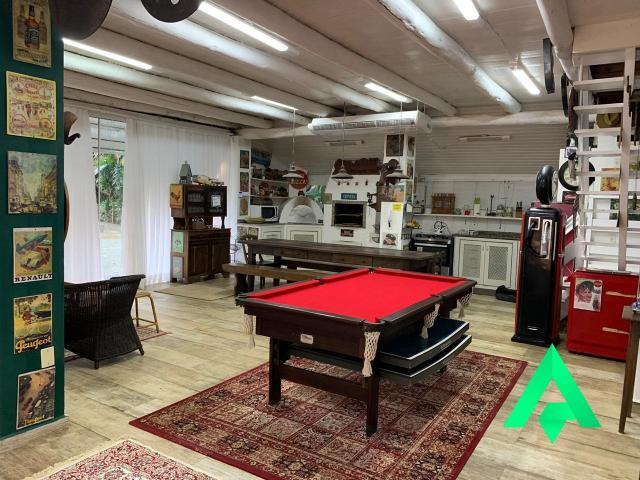 Magnífica Casa de Campo, localizada na nova Rússia em Blumenau!! - Foto 10
