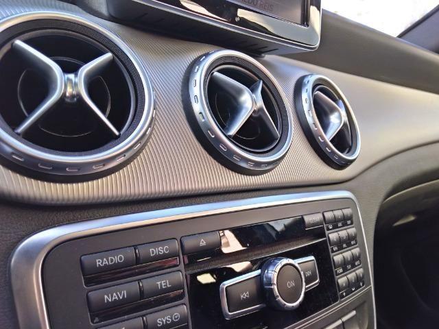 Mercedes-Benz Gla 250 2.0 16v Turbo Gasolina Vision 4p Automático - Foto 10