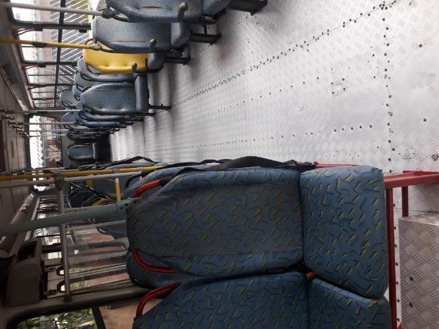Ônibus valor 35.000,00 - Foto 2