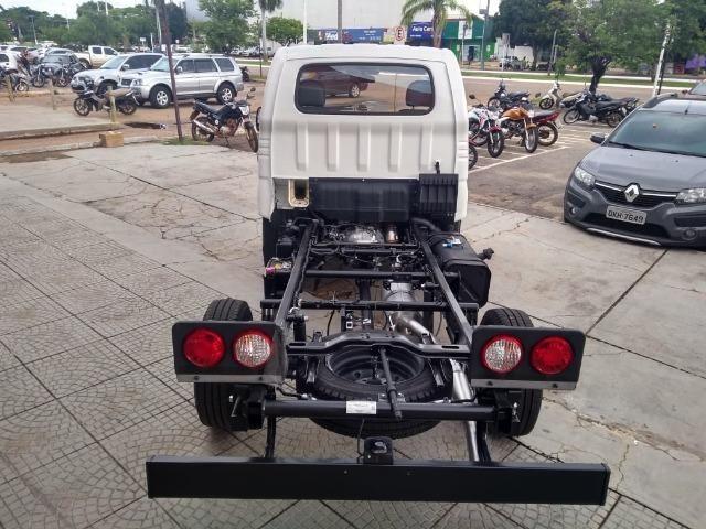 Kia Bongo 2.5 TD Diesel STD - Foto 2