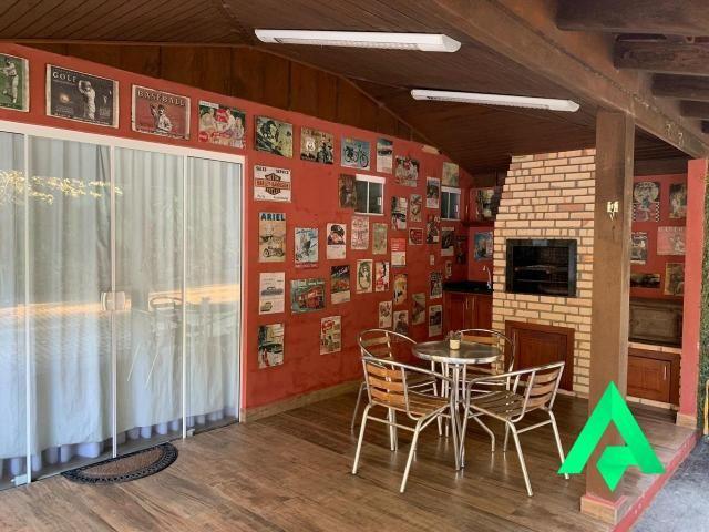 Magnífica Casa de Campo, localizada na nova Rússia em Blumenau!! - Foto 15