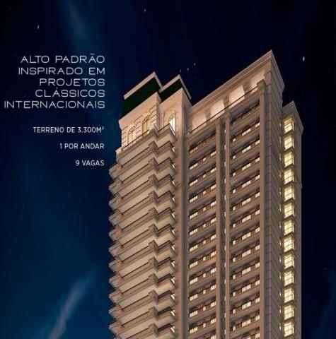 Apartamento com 4 dormitórios à venda, 400 m² - Meireles - Fortaleza/CE - Foto 12