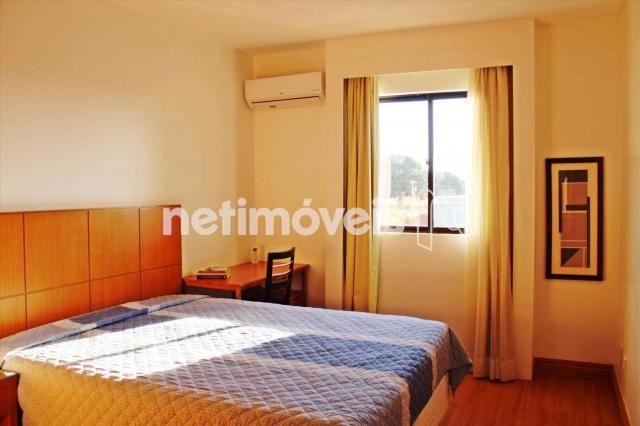 Apartamento para alugar com 1 dormitórios em Asa norte, Brasília cod:765231 - Foto 5