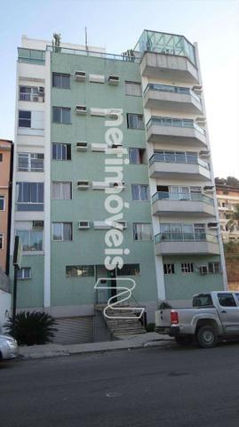 Vende Apartamento 02 quartos no Guandu - Ótima Localização
