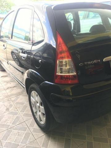 Repasse Citroen C3 Solaris Aut c/ teto 2011 R$ 15.000,00 - Foto 2
