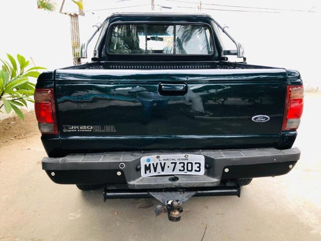 Ranger XLT 2.8 PowerStroke 2004 Diesel - Foto 5