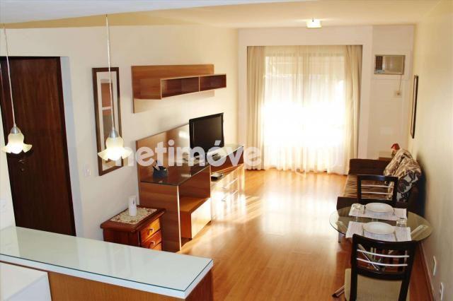 Apartamento para alugar com 1 dormitórios em Asa norte, Brasília cod:765231