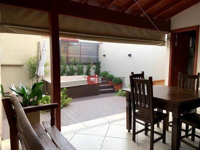 Casa Completa, com bom gosto e pronta para morar! - Foto 5