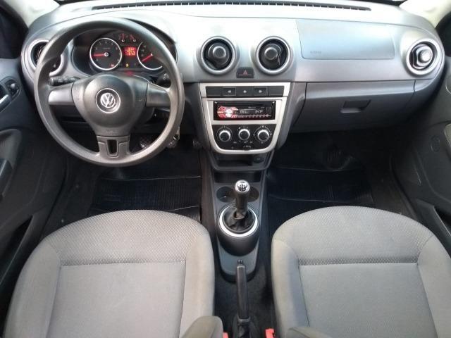 VW Voyage 1.6 Flex - Foto 10