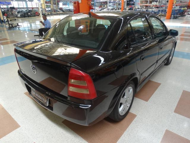 Astra Sedan Flex Automático 2007 * Completo - Foto 5